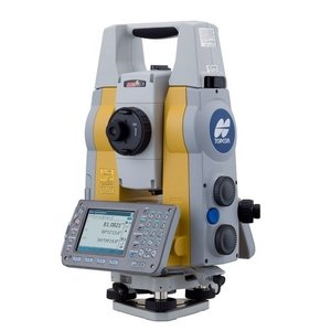 Topcon MS Series Monitoring Total Station