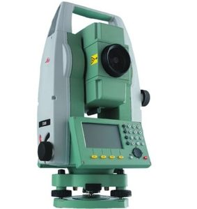 Leica Flexline TS06 Total Stations