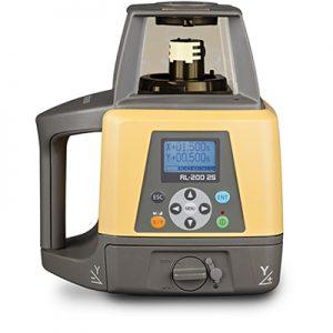 Topcon 200-2s Dual Grade Laser