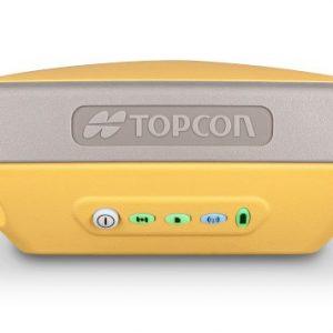 Topcon HiPer SR GPS Reciever