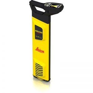 Leica Detect Plumbers Package (DD220)
