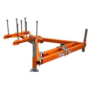 Counterweight base 30073