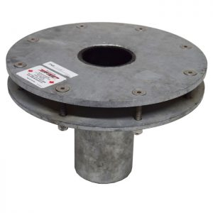 Deck Mount Base 30080