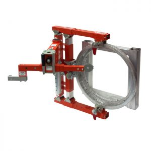 Horizontal Entry Clamp and Arm Assembly 30223/235
