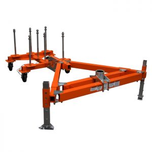 Counterweight base 30445