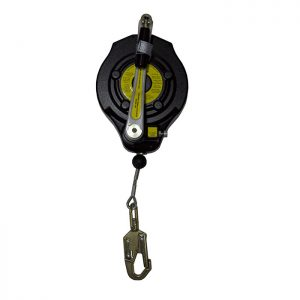 TORQ 15m Fall Arrest RECOVERY Device AB15RT