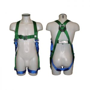 Two Point Harness AB20