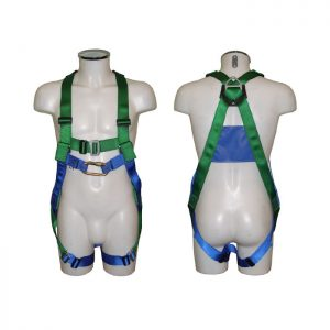 Two Point Soft Loop Harness AB20SL