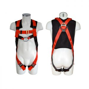Access Elite Harness ABELITE
