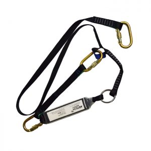 Combi Lanyard with 3 x KH311 (ABLRST)