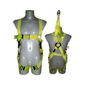 Rescue Harness ABRES/HV
