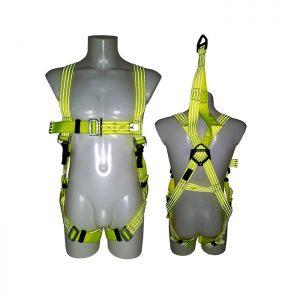 Rescue Harness ABRES/HV
