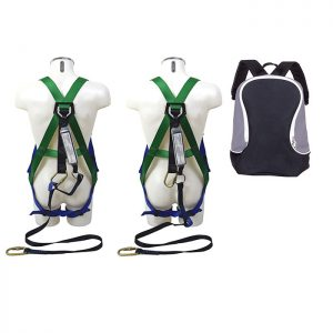 Combination Harness Kit COMBI