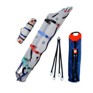 SLIX100 STRETCHER C/W HAULING STROPS AND CARRY BAG (SLIX100KIT)
