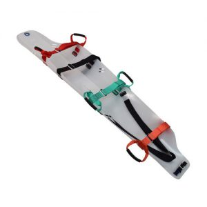 RAPID RESPONSE STRETCHER C/W CARRY BAG (SLIXRR)