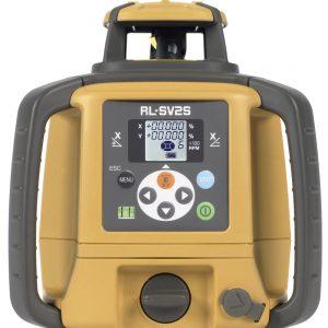 Topcon RV-SV2S Dual Grade Laser