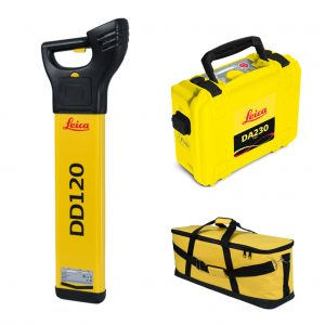 Leica Detect DD120 (60hz) Depth Package