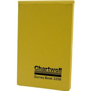 Chartwell Survey Book 2256
