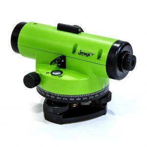 Imex LAR 28 Magnification Auto Level