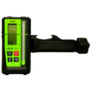 Imex LRX10 Receiver with Holder