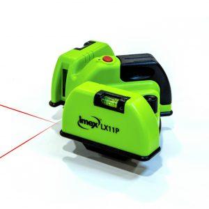 Imex LX11 Premium Laser Square