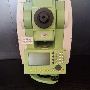 Leica TS-06 Plus Total Station